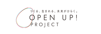 OPEN UP! PROJECT